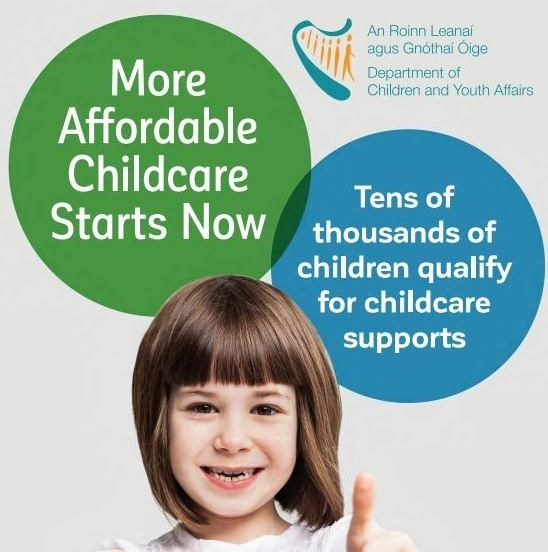 More Affordable Childcare