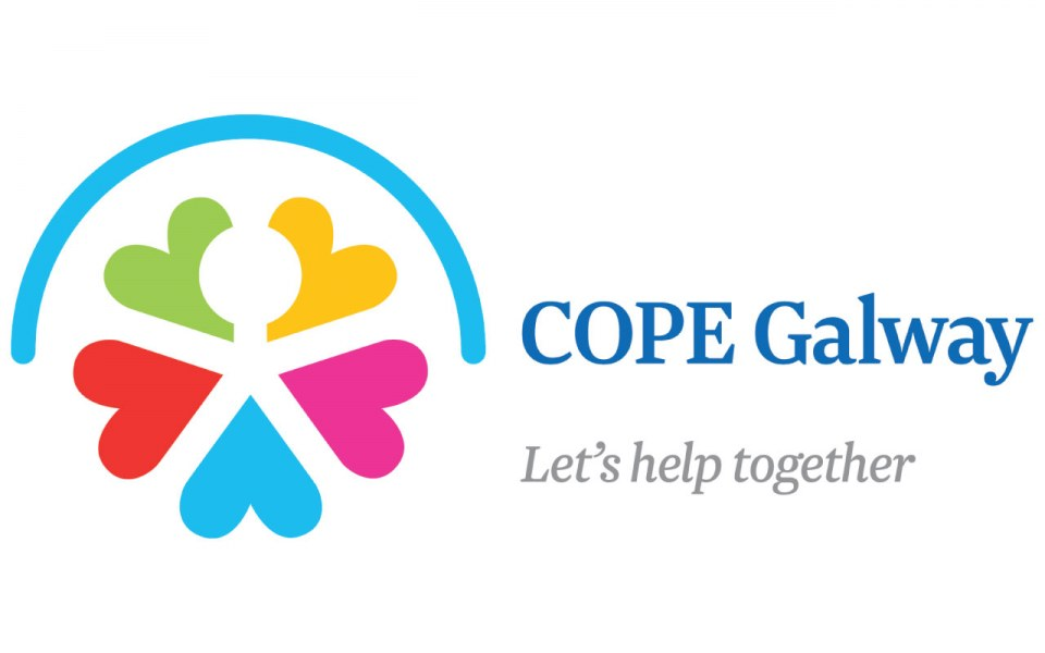 COPE: Our Domestic Abuse Service & Refuge remains open during the COVID-19 crisis.