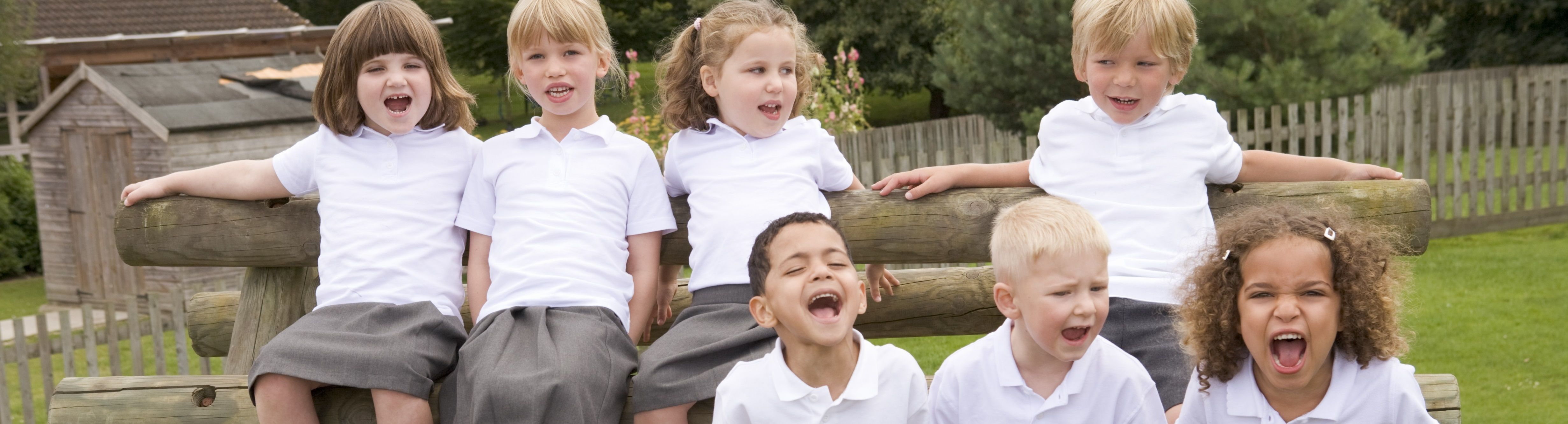 New Registration System Brings School Age Childcare into Affordable Childcare Scheme<br />