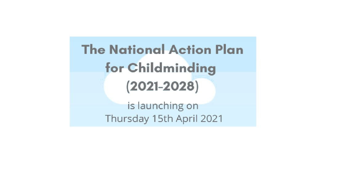 The National Action Plan for Childminding (2021-2028)