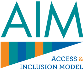 Better Start AIM (Access and Inclusion Model)